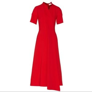 NWOT Victoria Beckham dress 10US / 14UK